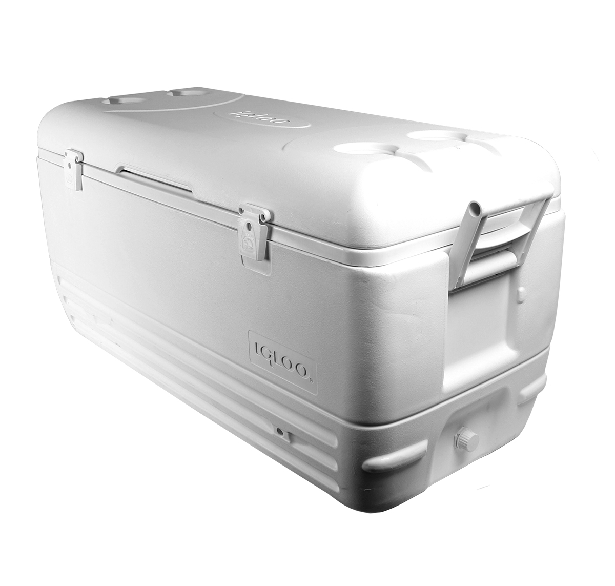 Ice Chest 150 Qt Capacity