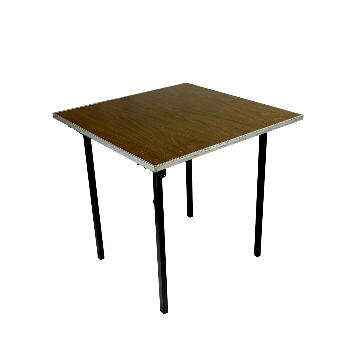 Card Table Formica Topped 30