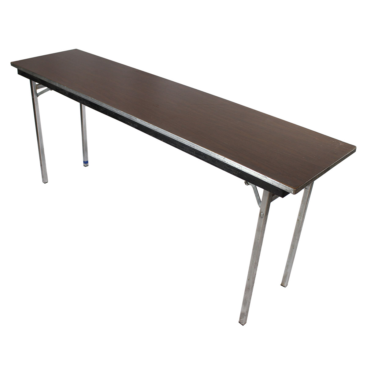 "Table 6'x18"" Conference Formica Topped #2"