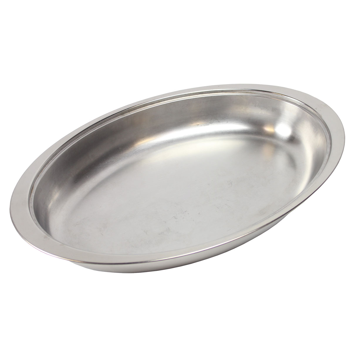 Chafer Pan Oval