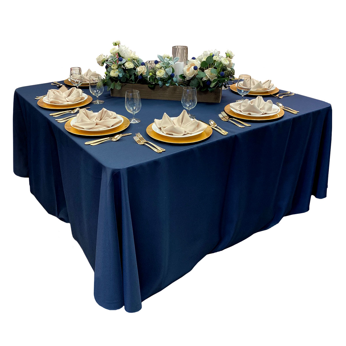 Linens, Chair Covers & Sashes