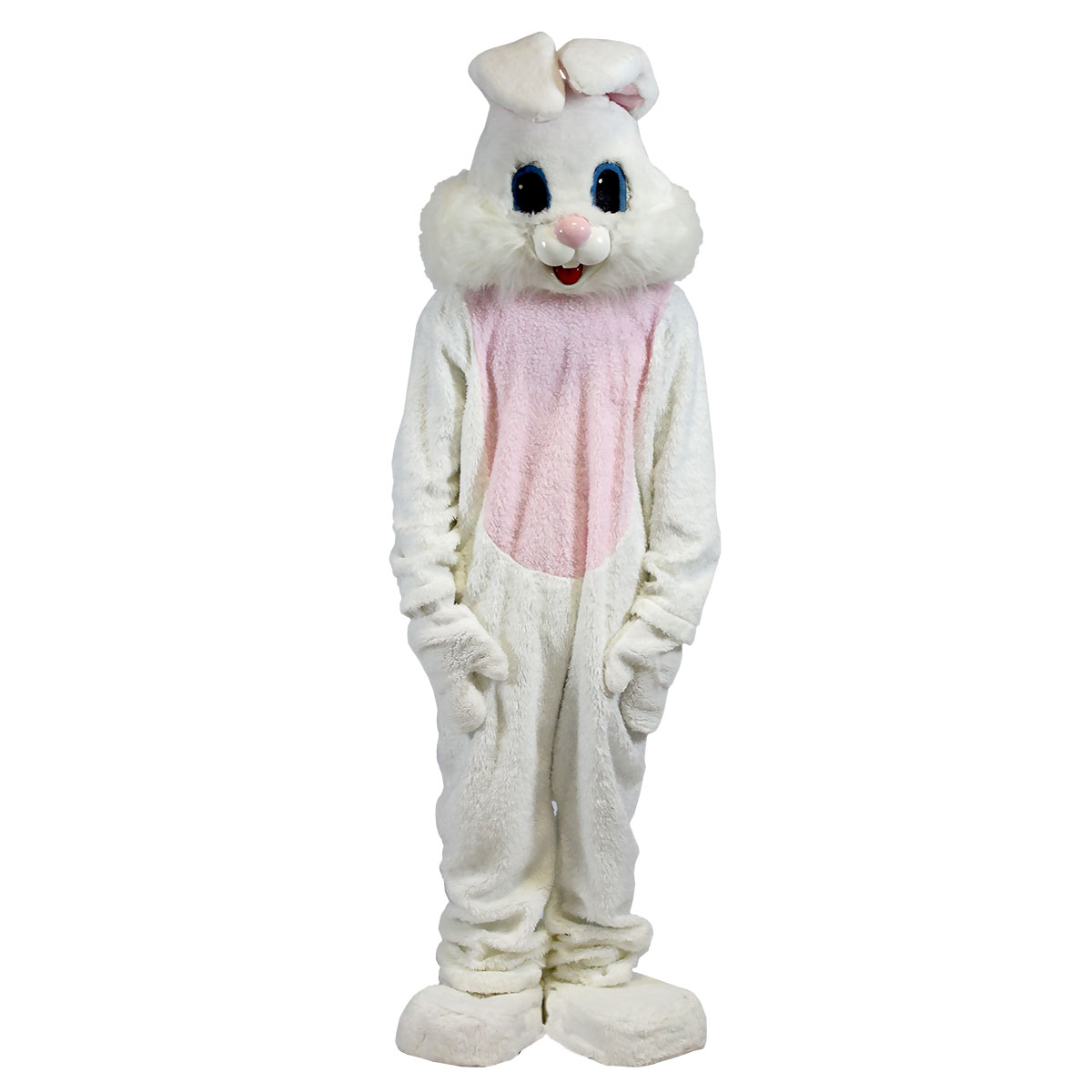 Easter Bunny One Size Costume
