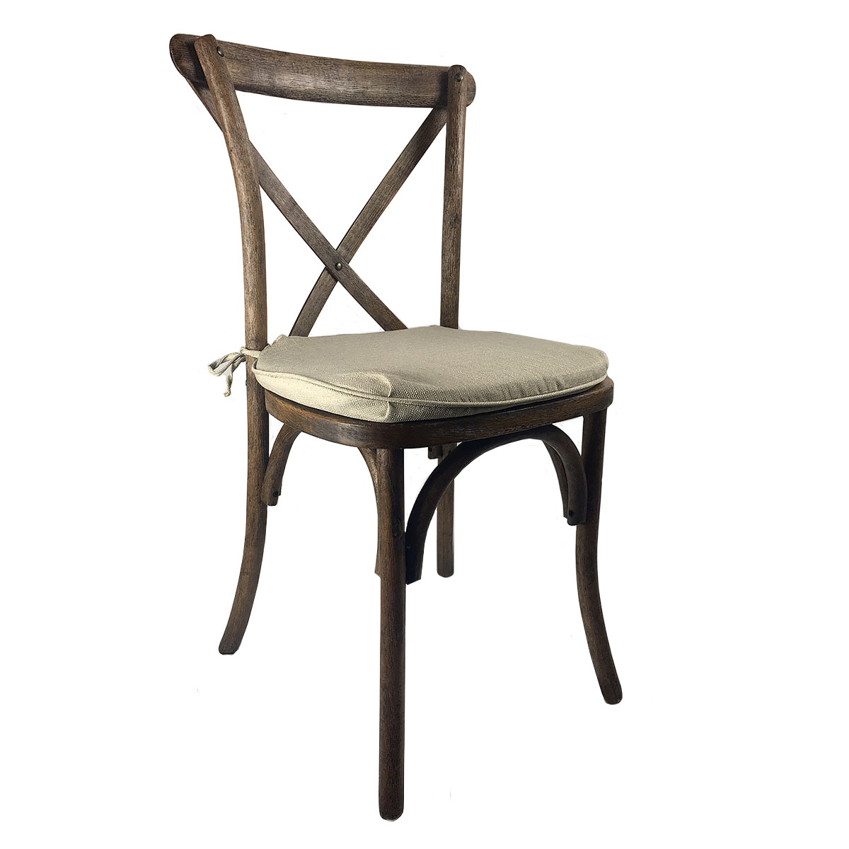 Farm Chair With Pad