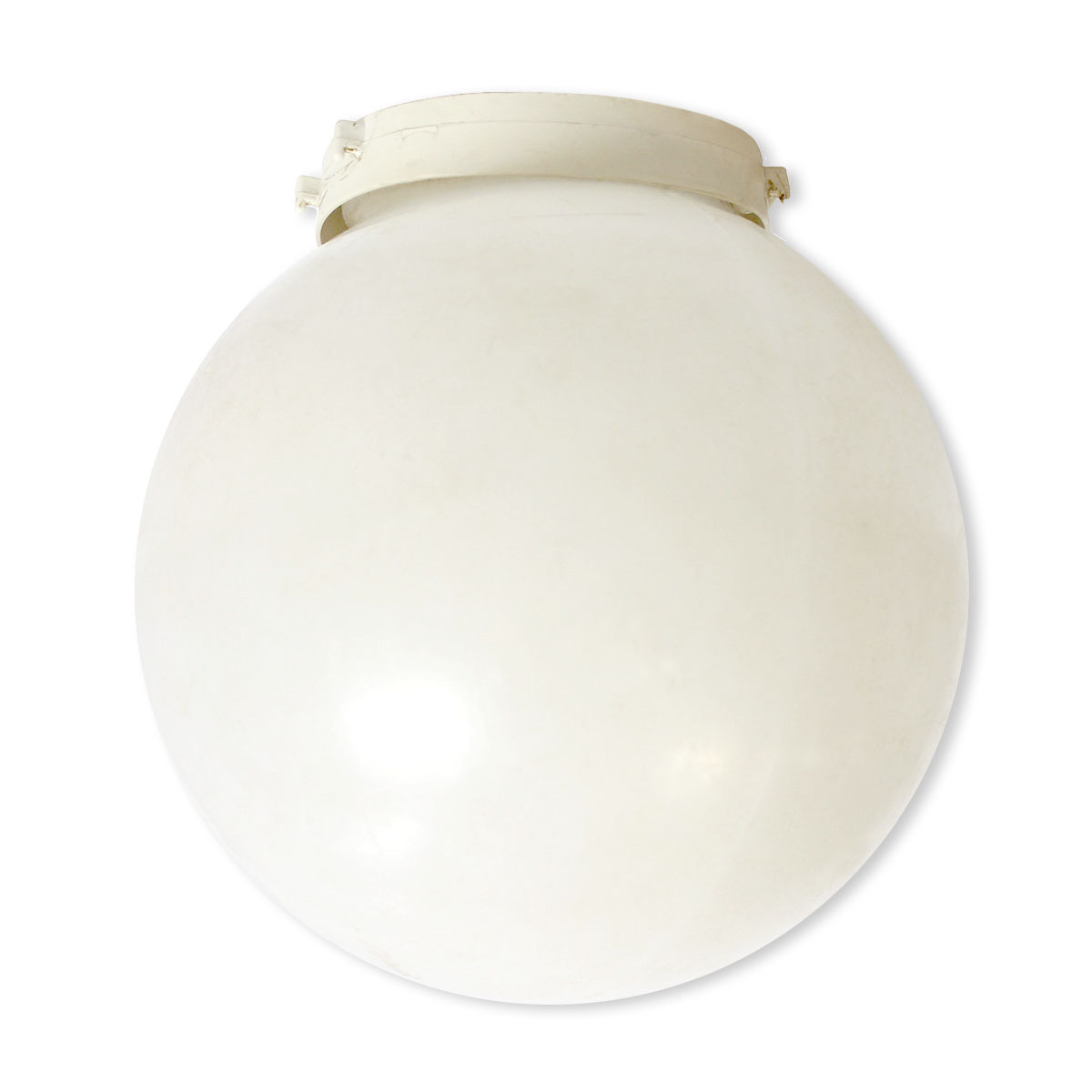 Globe Plastic Light For Tent