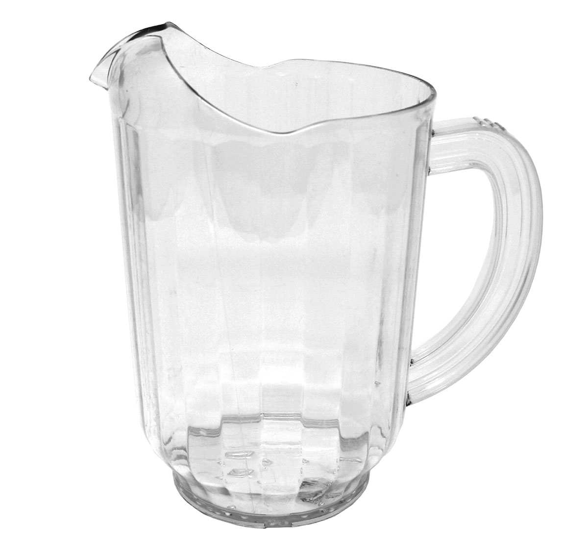 Pitcher Plastic 60 Oz