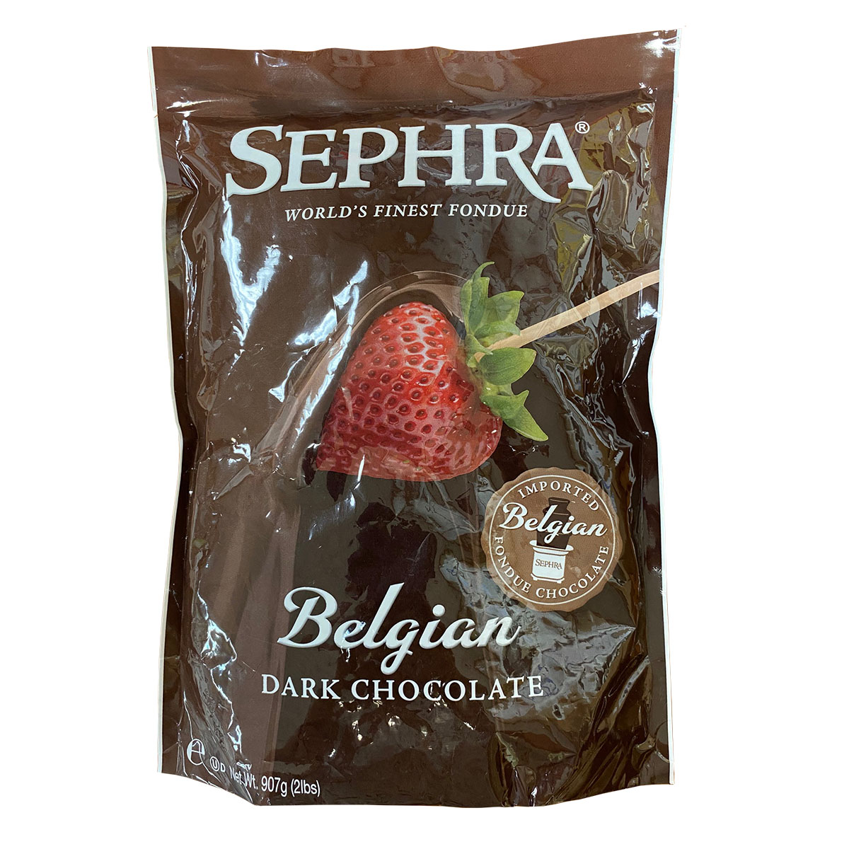 Additional Bags Of Dark Chocolate Sephra 2 Pounds