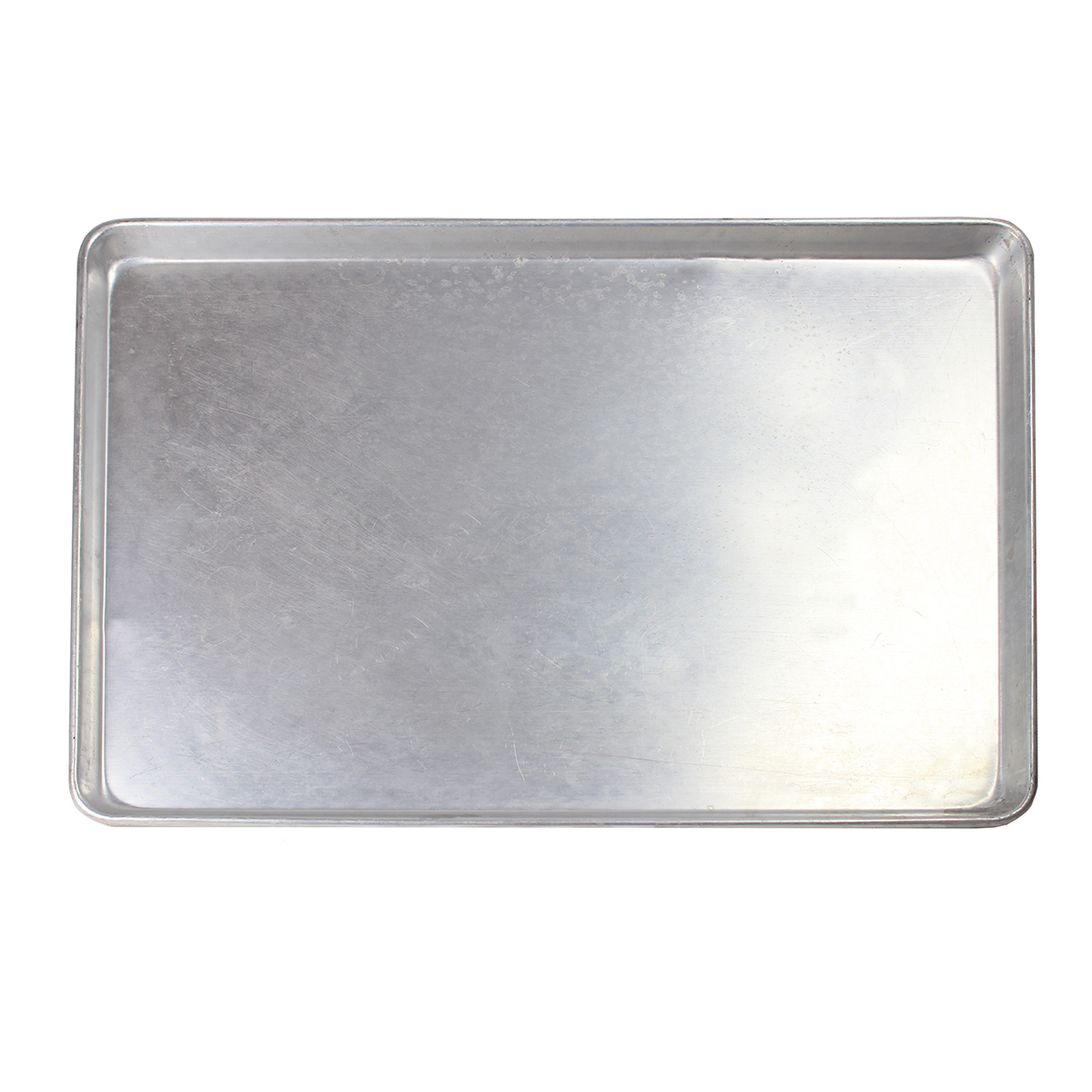 Tray Rectangle Stainless for Hot Boxes 26