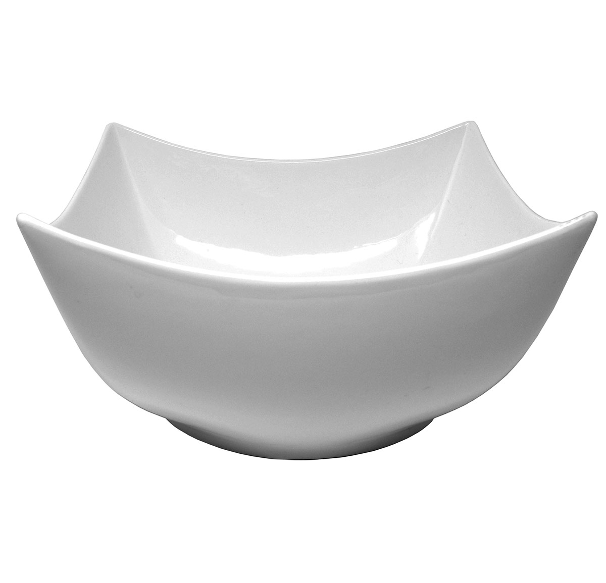 Square Bowl 4qt