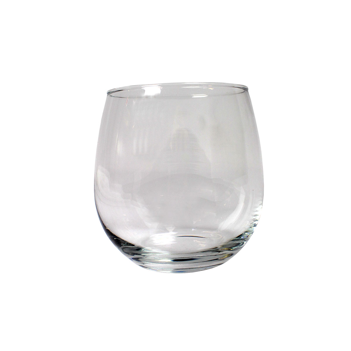 Stemless Wine Red 16.75oz
