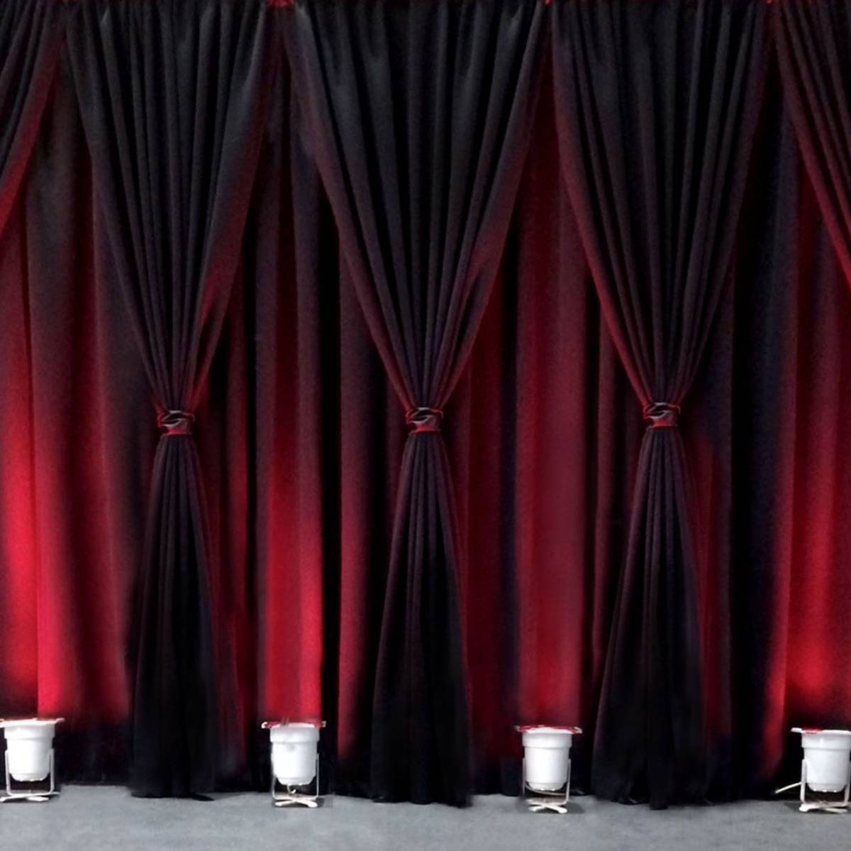 Umbra Drape Backdrops