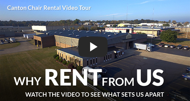Why rent from us