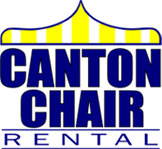 Canton Chair Rental